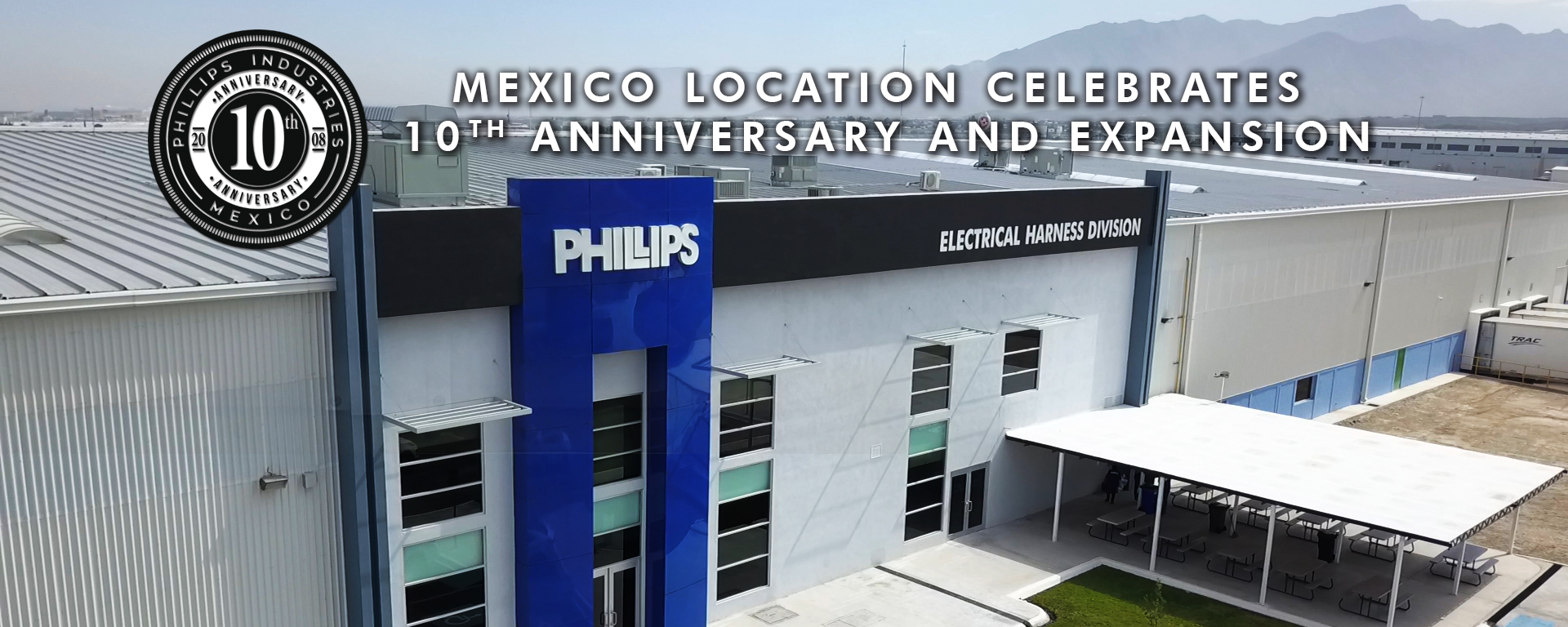 Phillips Home Page on trailer plugs, trailer hitch harness, trailer mounting brackets, trailer generator, trailer fuses, trailer brakes,